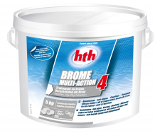 hth BROME 4 actions