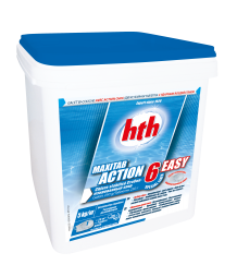 hth® MAXITAB Action 6 EASY