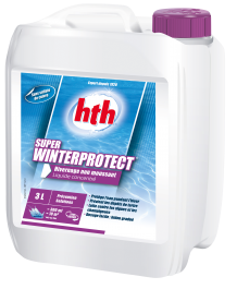 hth SUPER WINTERPROTECT